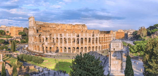 How to Visit the Colosseum in 2021