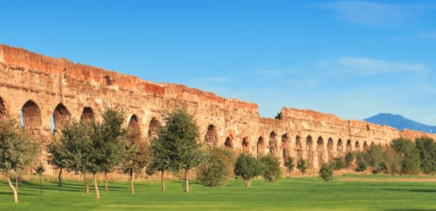 Top 5 Outdoor Activities in Rome