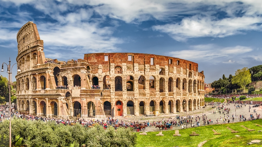 How to Choose a Colosseum Tour that is Right for YOU