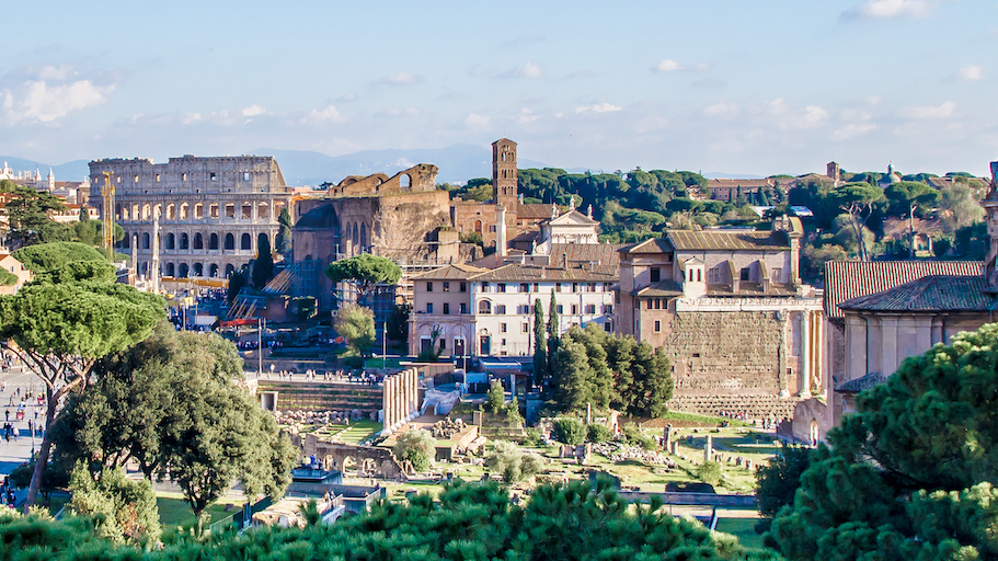 Exploring Rome's Ancient Attractions