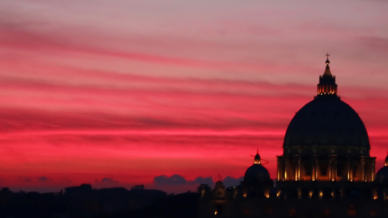 Visiting Rome Again? Top 5 list 'must-see' experiences for your second time around